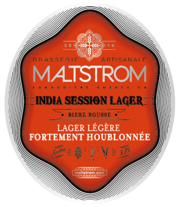 IndiaSessionLager-maltstrom