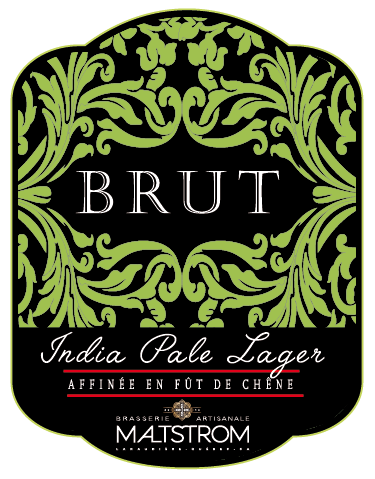 Brut India Pale Lager